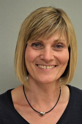 Präsidentin Bäuerinnen Erika Bütler 6312 Steinhausen