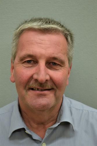 Regionenvertreter Hans Baumgartner 6330 Cham